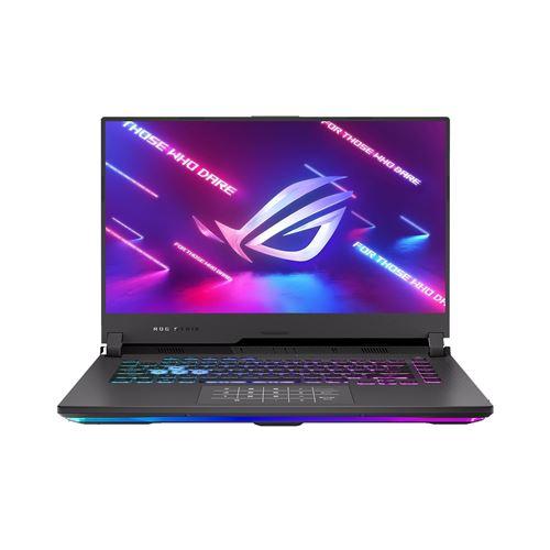 """[Adhérents] PC Portable 15.6"""" Asus Strix G15 STRIX-G15-G513QM-HN064T - Ryzen 7 5800H, 16 Go RAM, 512 Go SSD, RTX 3060 (+150€ sur le compte)"""