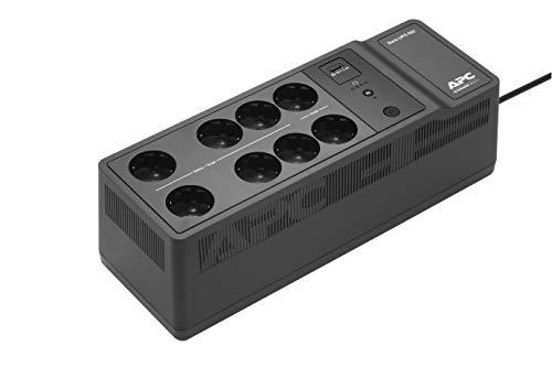 "Onduleur UPS APC Back-UPS ""Essential"" BE650G2-FR"