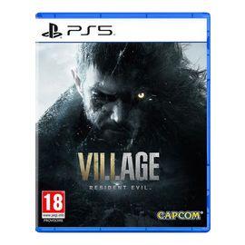 Précommande : Jeu Resident Evil Village sur PS5 (50,99€ avec le code RAKUTEN7