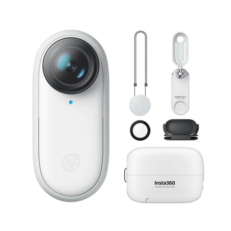 Caméra Sportive Insta360 GO 2