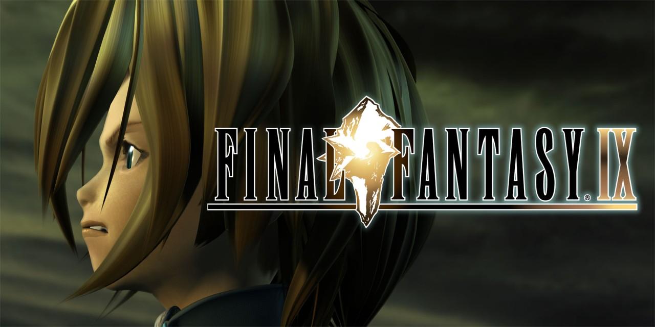 Sélection de Jeux Square Enix en promotion sur Nintendo Switch (Dématérialisés) - Ex : Final Fantasy IX