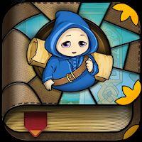 Sélection d'applications Gratuites sur Android. Ex: Message Quest - l'incroyable aventure de Feste
