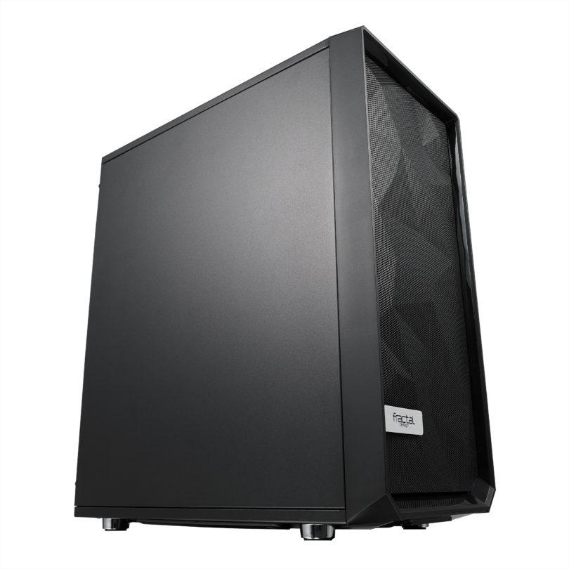 Boîtier PC Fractal Design Meshify C