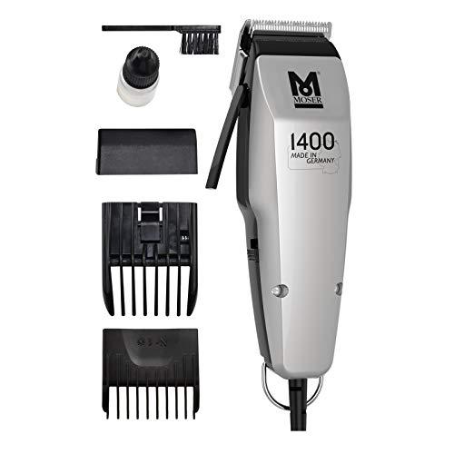 Tondeuse à cheveux Moser Edition 1400-0458