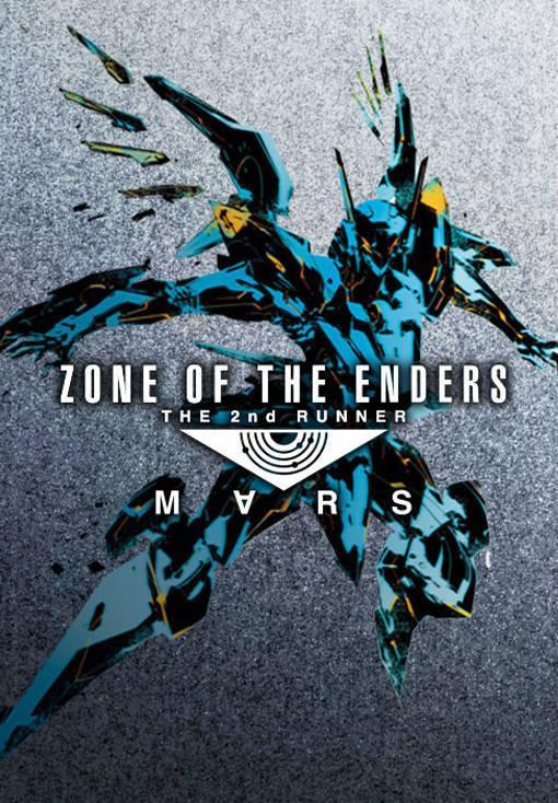 Zone of the Enders The 2nd Runner: Mars sur PC (Dématérialisé - Steam)
