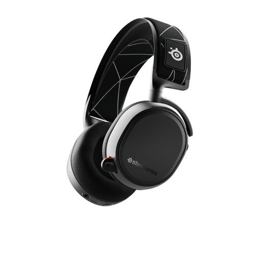 Casque audio sans-fil Steelseries Arctis 9 - Noir