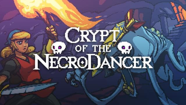 Crypt of the NecroDancer sur PC (Dématérialisé - Sans DRM)