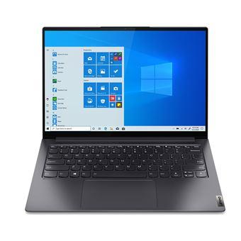 """PC Portable 14"""" Lenovo Yoga S7P 14ITL5 - i5, 16 Go RAM, 512 Go SSD"""