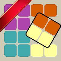 Jeu Ruby Square : jeu de puzzle logique (700 niveaux) et Spelling Book PRO gratuits sur Android