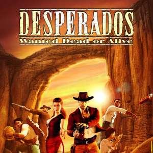 Desperados: Wanted Dead or Alive (Dématérialisé - Steam)