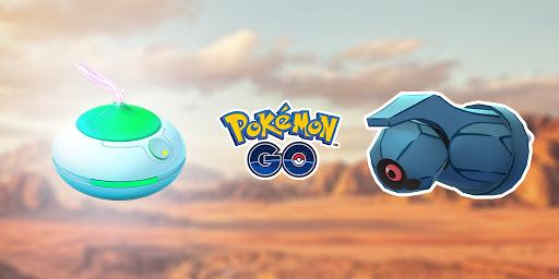 Journée Encens : Ex : un Encens contre une Poképièce sur Pokemon Go (Dématérialisé)