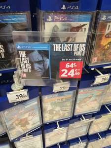 Jeu The Last Of Us Part 2 sur PS4 (Noyon 60)