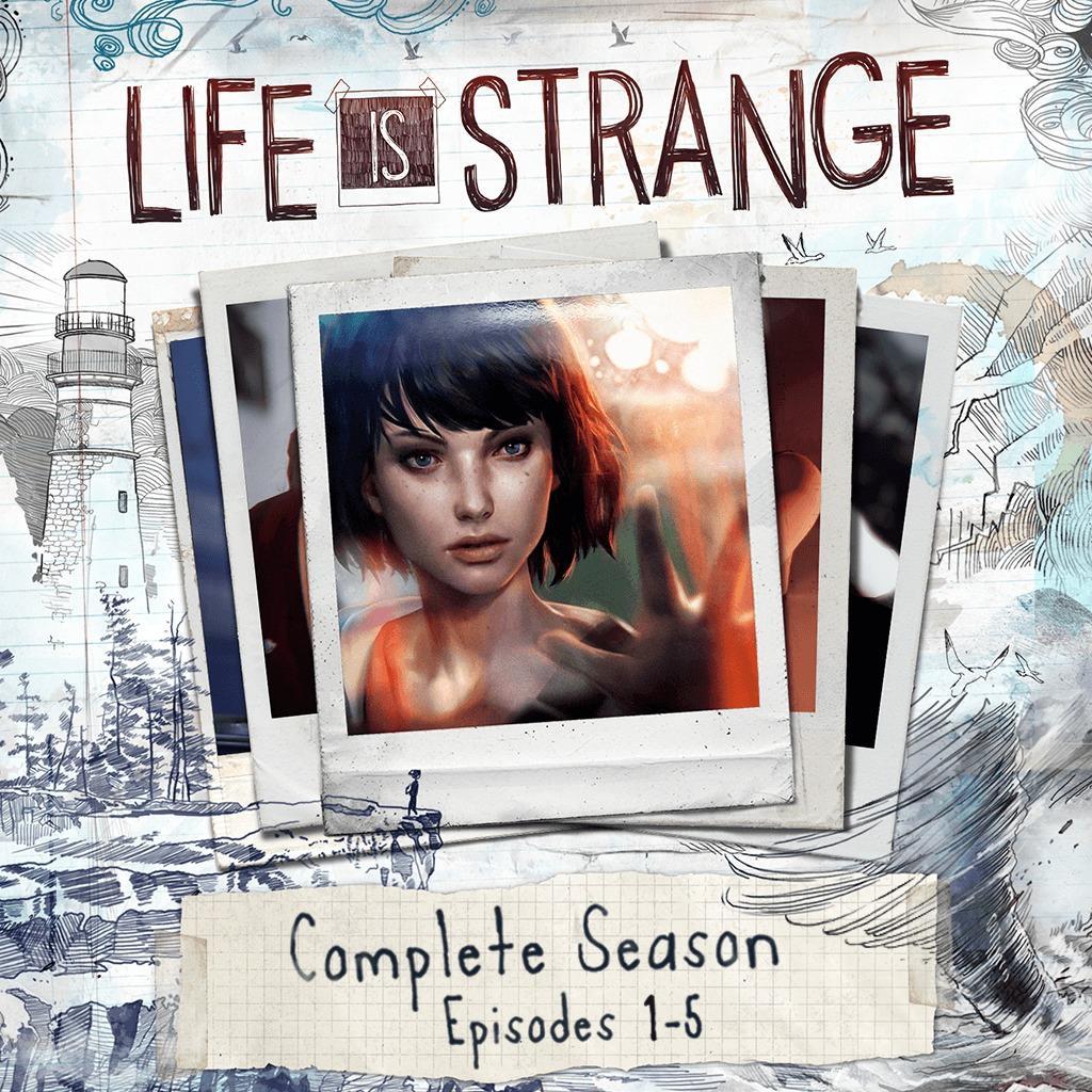 Life is Strange - Complete Season (Episodes 1 à 5) sur PC