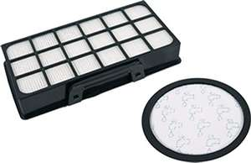 Kit de filtration Rowenta ZR903701 pour Aspirateur Rowenta Silence force 4A