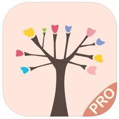 Application Sketch Tree Pro - My Art Pad gratuite sur iOS