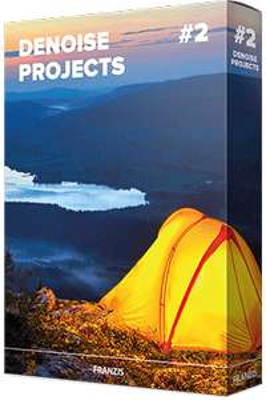 Licence pour le Logiciel DeNoise Projects 2 Elements sur PC & MAC (Dématérialisé)
