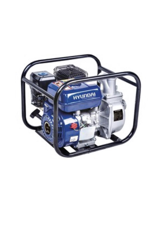 Pompe à eau thermique Hyundai - 196 CC