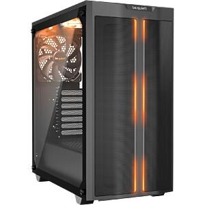 Boitier PC Be Quiet! Pure base 500DX - Noir