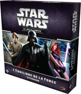 Star Wars extension du jeu de cartes - Saint Claude (39)