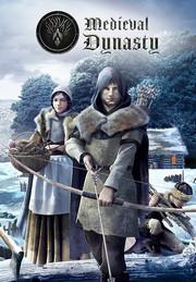 Medieval Dynasty sur PC (Dématérialisé - Steam)