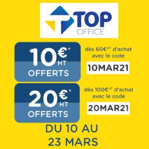 12€ dès 72€ et 24€ de réduction dès 120€ d'achat