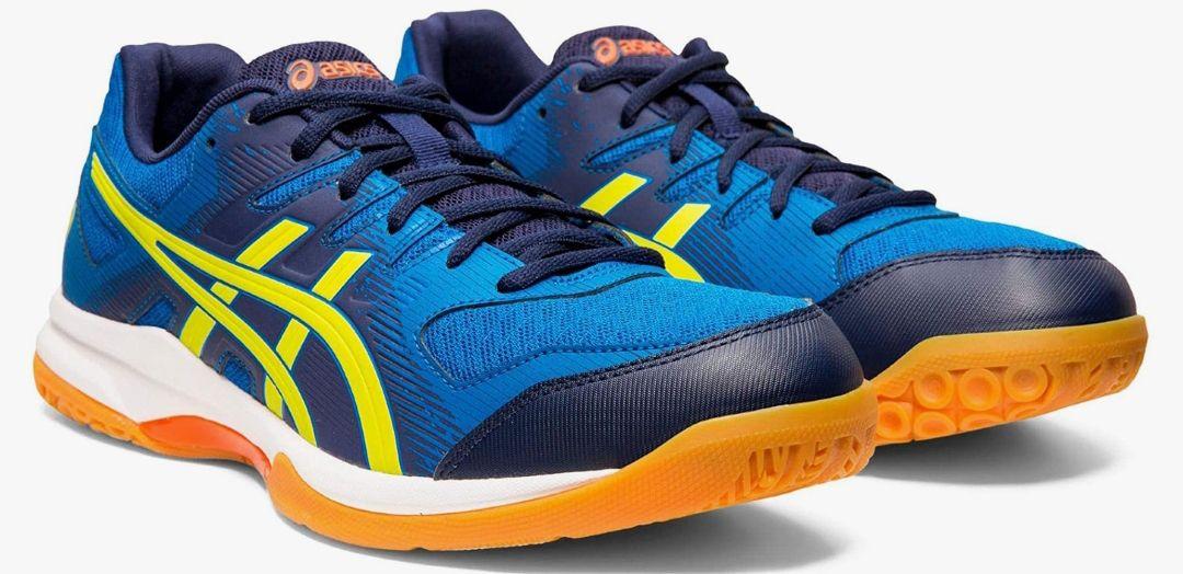 Chaussures de sport Homme Asics Gel-Rocket 9