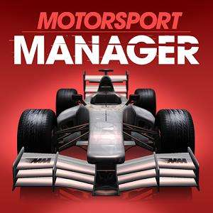 Motorsport Manager sur Android