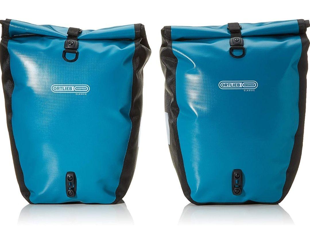 Paire de sacoches pour vélo Ortlieb Back-Roller Classic QL2.1 - 2 x 20 L