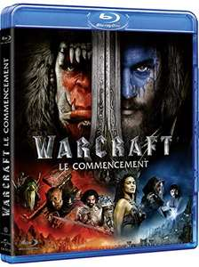 Blu-ray : Warcraft : Le Commencement