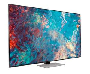 "TV 55"" Samsung 55QN85A - Neo QLED, 4K UHD, Smart TV (Via ODR 300€)"