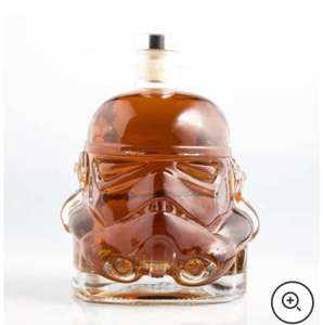 Décanteur Stormtrooper - 750ml