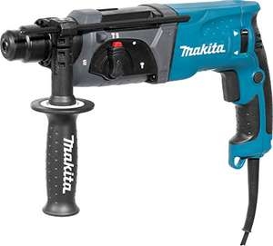 Perforateur burineur Makita SDS-Plus HR2470 - 780W
