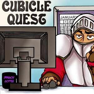 Cubicle Quest Gratuit sur PC (Dématérialisé - DRM-free)