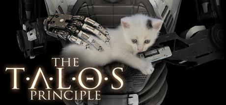 The Talos Principle sur PC (Dématérialisé - Steam)