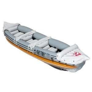 Kayak Wehncke Amazonas 370 (3 sièges)