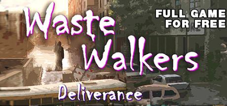 Waste Walkers Deliverance gratuit sur PC (Dématérialisé - DRM-Free)