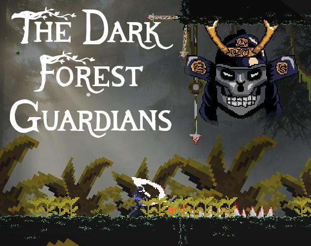 Jeu The Dark Forest Guardians gratuit sur PC (Dématérialisé - DRM-Free)