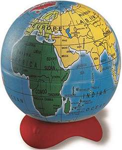 Taille-crayon Globe Maped