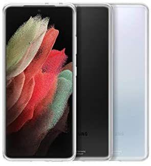 Coque transparente Samsung pour Samsung S21 Ultra (Via ODR 20€)