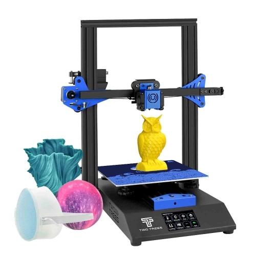 Imprimante 3D Two Trees Bluer - 235 x 235 x 280 mm (Entrepôt Allemagne)