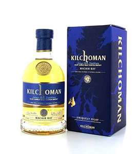 Bouteille de Whisky Ecossais Kilchoman Machir Bay - 70cl