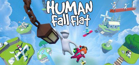 Human: Fall Flat sur PC (Dématérialisé)