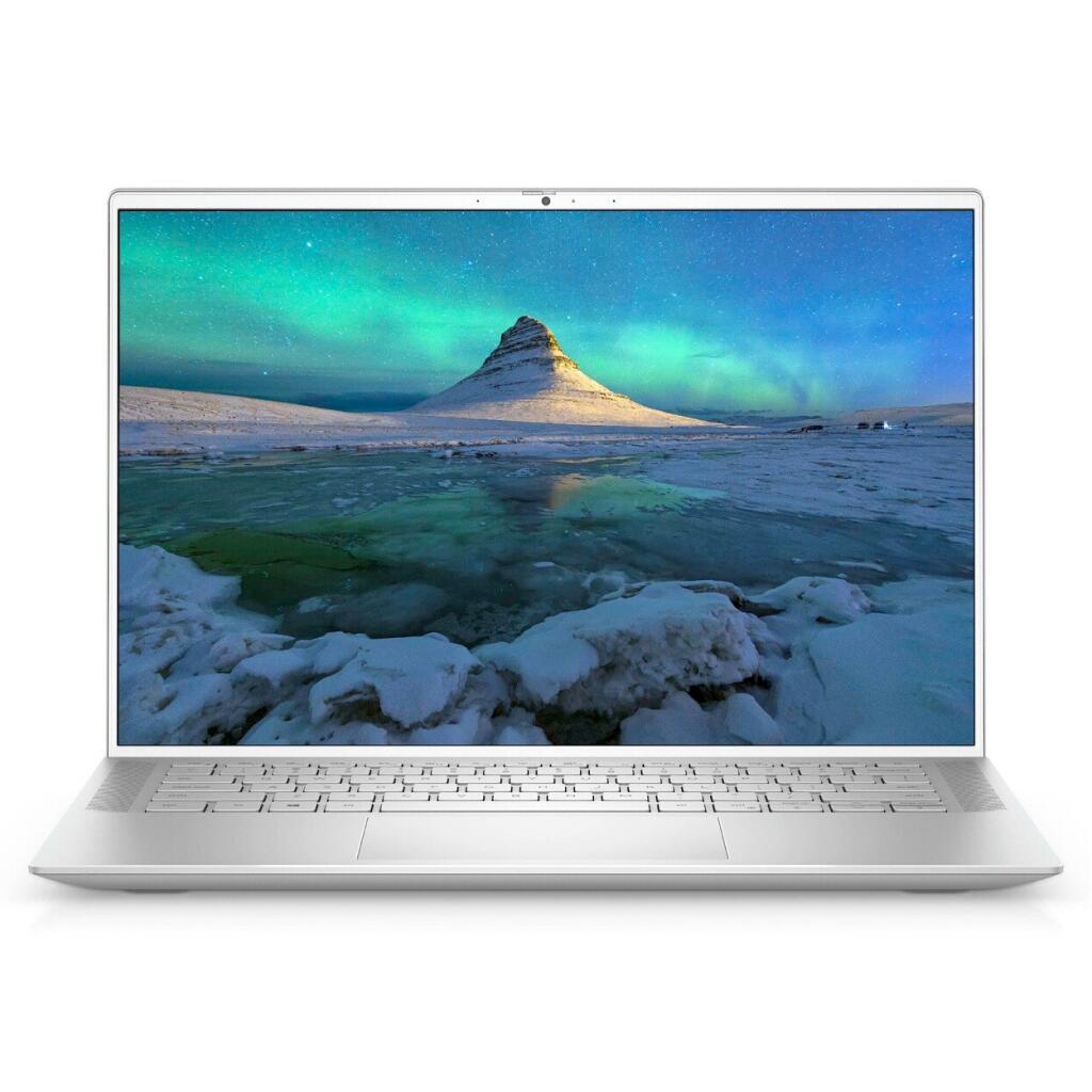 "PC Portable 14.5"" Dell Inspiron 14 7400 - QHD+ IPS, i7-1165G7, RAM 16 Go 4267 MHz, SSD NVMe 512 Go, MX350, Windows 10"