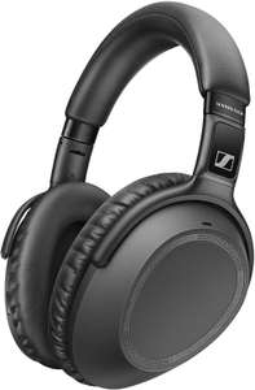 Casque audio sans fil Sennheiser PXC 550-II Wireless - Noir, Bluetooth, aptX