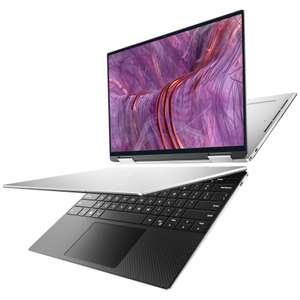 "Sélection de PC Dell XPS - Ex : PC Portable 2-en-1 13.4"" XPS 13 9310 - FHD+ Tactile, i7-1165G7, RAM 16 Go 4267 MHz, SSD NVMe 512 Go, Iris Xe"
