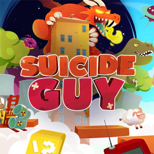 Suicide Guy sur Switch (dématérialisé)