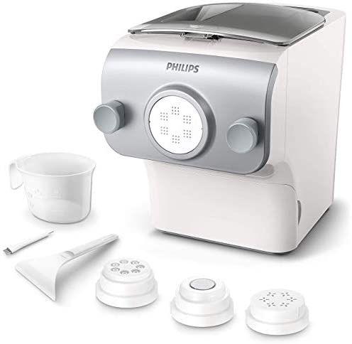 Machine à pâtes automatique Philips PastaMaker HR2375/05