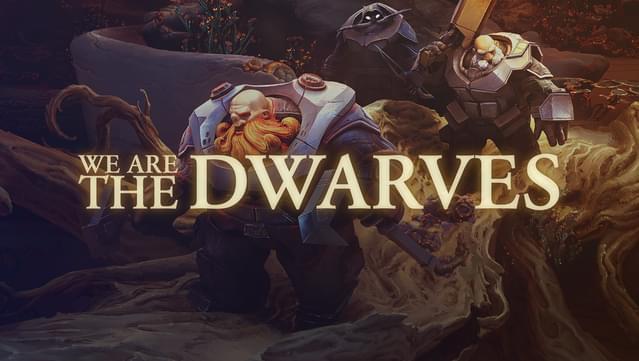 We are the Dwarves sur PC (Dématérialisé - Sans DRM)