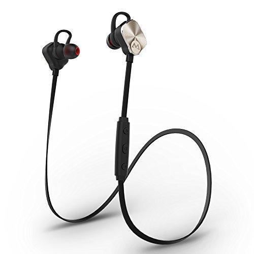 Ecouteurs Sans-fil Mpow Magneto - Bluetooth 4.1 AptX