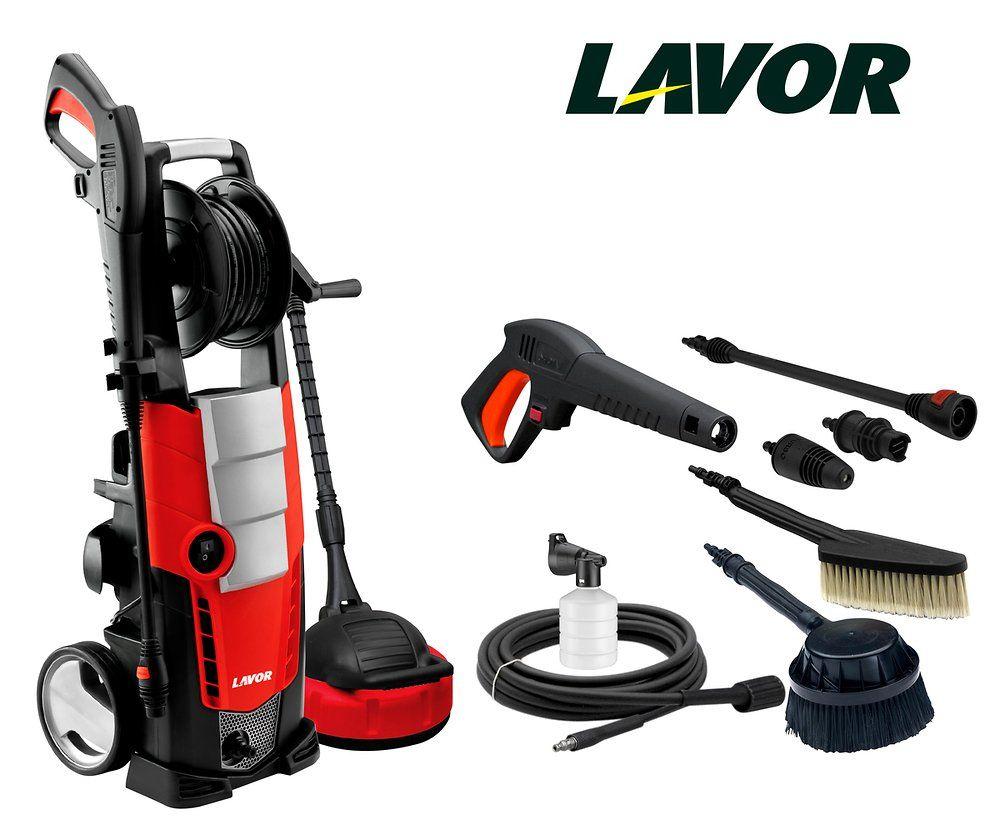 Nettoyeur haute pression Lavorwash 160 WPS